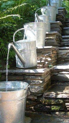 Vattenkannor