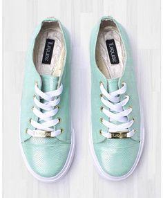 low priced 743ed 783be PITON TORNASOL MENTA - Tennis - Zapatos - Mujer