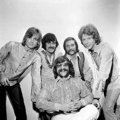 Moody Blues ,original line up w/ Mike Pinder...