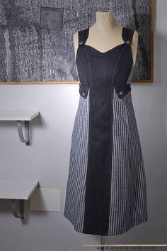 Winter 2015 dress, art, interier