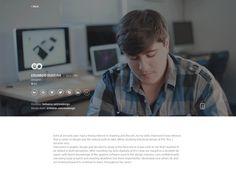 eodsgn resume by Eduardo Oliveira