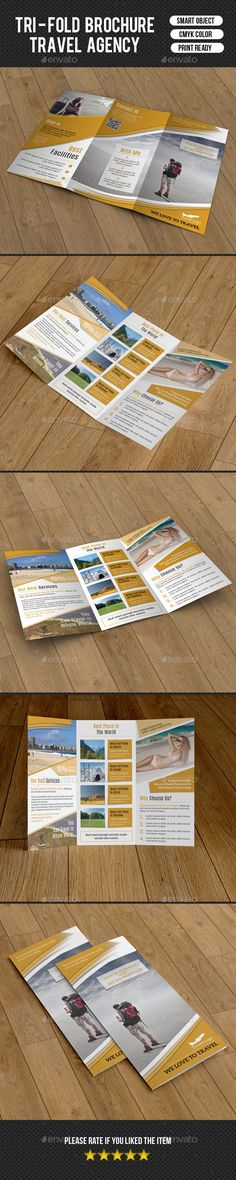 Travel Agency Trifold-V217  PSD Template • Download ➝ https://graphicriver.net/item/travel-agency-trifoldv217/10103002?ref=pxcr