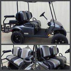 Club Car, Ezgo, Yamaha Golf Cart Seats and Covers                              …