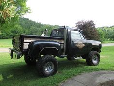 1979 Dodge, Midnight Express Clone 4 Speed, 4x4 Eng, 318 engine, good condition, US $5,500.00, image 6
