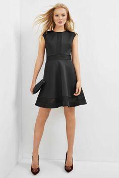 349c4c98123 142 meilleures images du tableau La petite robe noire passe partout ...