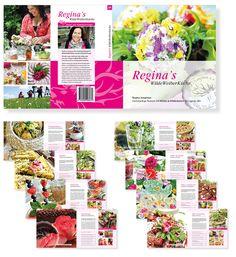 Mehr zum Kochbuch www.gesundmitbildung.at Herbs, Cooking, Recipies, Herb, Medicinal Plants