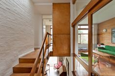 Laslett House, Clarkson Road, Cambridge — The Modern House Estate Agents: Architect-Designed Property For Sale in London and the UK