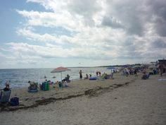Smugglers' Beach, South Yarmouth, Mass. (Cape Cod): http://visitingnewengland.com/blog-cheap-travel/?p=2115