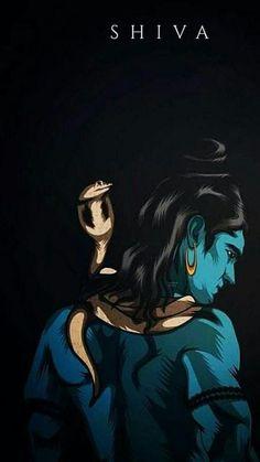 Lord Shiva - Shiva Wallpaper Download