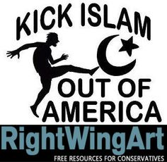 Islam Out Now