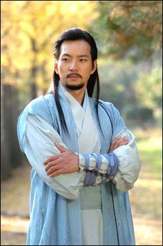 Song Il-gook (송일국) in Emperor of the Sea