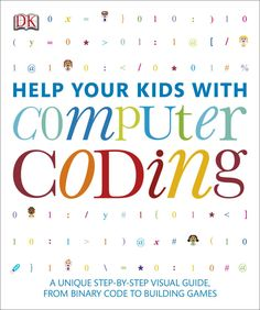 Help Your Kids with Computer Coding - product image 1