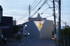 OJI House / Kenta Eto Atelier Architects