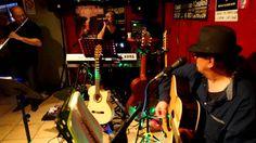 Bambino Dalida by LILNEOUCAS Latino Live en Open Zik Live Casa Latina (B...