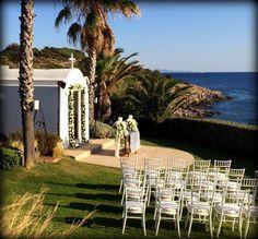www.rosetta.gr - ΚΤΗΜΑ 48 Arch Flowers, Greece Wedding, Wedding Events, Weddings, You Are Awesome, Wedding Bouquets, Wedding Flowers, Wedding Decorations, Wedding Ideas