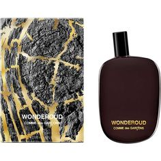 1b7629f9 Comme des Garçons Men's Wonderoud EDP 100ml ($145) ❤ liked on Polyvore  featuring men's