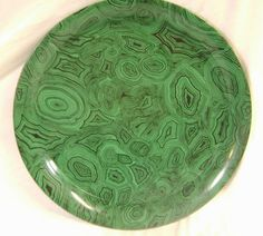 vtg fornasetti faux malachite tray