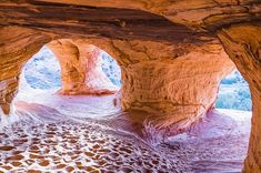 Exploring Moqui Caverns, Kanab, UT Zion Photographer, Adventures in Zion National Park & Southern Utah Oh The Places You'll Go, Places To Travel, Travel Destinations, Places To Visit, Utah Vacation, Vacation Spots, Utah Adventures, Zion National Park, National Parks Usa