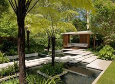 What a garden
