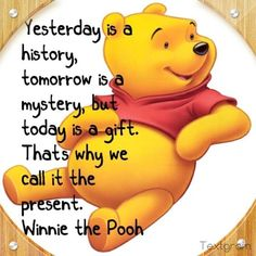 59 Winnie the Pooh Quotes Awesome Christopher Robin Quotes 20 Winne The Pooh Quotes, Winnie The Pooh Cartoon, Eeyore Quotes, Winnie The Pooh Friends, Tao Of Pooh Quotes, Cartoon Quotes, Funny Quotes, Qoutes, Quotations