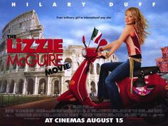 23. lizzie mcguire movie (robert carradine). 'wow, evil and smart.' 'embrace it. fear it.'