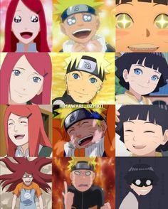 Naruto Uzumaki Shippuden, Itachi Uchiha, Sasunaru, Boruto, Anime Meme, Otaku Anime, Sexy Black Art, Uzumaki Family, Familia Uzumaki
