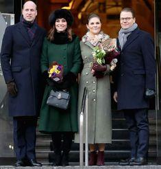 Group photo Stockholm