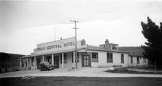 old-otago-central-hotel
