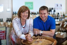 It's a Family Affair - Honest2Goodness Brid and Colm Carter have a strong philosophy for sourcing quality indigenous wines http://www.foodpr.ie/honest2goodness-wines-its-family-affair-brid_h2g-colm_h2g/#sthash.qf2qnKEC.dpbs