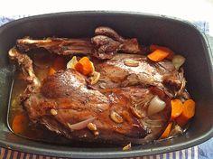 Wildzubereitung: Ob Rehschulter, Keule oder Rehrücken 1