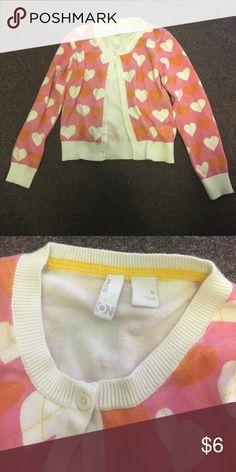 Girls cardigan Old navy. Euc Shirts & Tops Camisoles