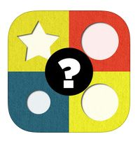https://itunes.apple.com/us/app/aba-problem-solving-what-does/id450990906?mt=8 This app is geared toward younger students that are just learning shapes, colors, and directions. It is also used in special education classes. Students must pick the shape, out of four, that does not belong. Student use their critical thinking to compare the objects all at once.