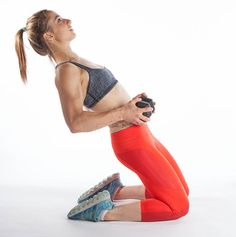 Total Core Strengthen for Climbing