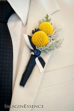 San Diego wedding flowers by Splendid Sentiments: