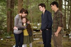 Movie Stills: Breaking Dawn Part 2