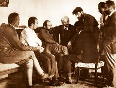 Comintern pictures