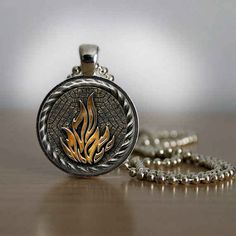 """30 Pieces Of Jewelry Inspired By The """"Divergent"""" Trilogy ~Divergent~ ~Insurgent~ ~Allegiant~"""