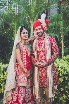 Indian Wedding Poses – Indian Wedding Poses for couples - Wedding Bels Wedding Posing, Indian Wedding Poses, Indian Wedding Couple Photography, Bridal Poses, Bride Photography, Indian Wedding Outfits, Wedding Photoshoot, Indian Bridal, Couple Wedding Dress