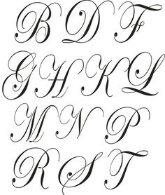 Monogram rubber stamp pick a letter 2 x 2 by stampoutonline, $25.00