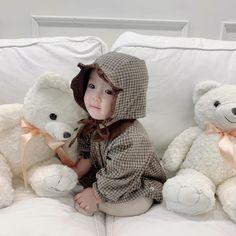 kawaii Bebe Mamang 可愛い ღ Cute Asian Babies, Korean Babies, Asian Kids, Cute Babies, Baby Kids, Baby Boy, Baby Park, Ulzzang Kids, Kid Character