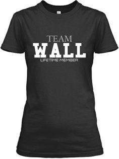 TEAM WALL (LIMITED EDITION)