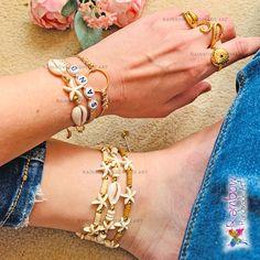 #rainbowhandmadeart  #rainbow #handmade #art #handmadejewelry #handmadejewellery #handmadejewerly  #jewelry #jewelrygram #ss20 #style #newcollection #rings #summer2020 #moodygrams #justgoshoot #stylish #girls #bracelets #style #stylegram #instafashion #instastyle #giftforher #bohogirls #shells  #festivalmood #fashiongram  #anklets  #onlineshopping #shoppingonline Handmade Art, Handmade Jewelry, Boho Girl, Anklets, Shells, Rainbow, Stylish, Bracelets, Rings