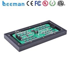 2017 2018 Leeman p20 led display module NEW TECH P20/ P 20 led modules display hot product clear view