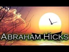 Abraham Hicks ~ Hold Your Vision For 17 Seconds & Manifest ☑ - YouTube