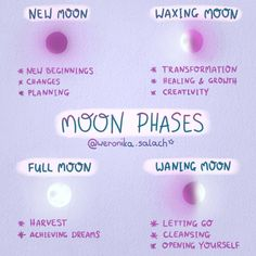 For the purposes of our Magic Moon Week, I'll also prepare daily infographics-illustrations that revolve around the MOON, WOMEN and… New Moon Rituals, Full Moon Ritual, Kitchen Witch, Moon Spells, Witchcraft For Beginners, Moon Witch, Eclectic Witch, Baby Witch, Moon Magic