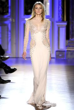 Zuhair Murad - Haute Couture Spring Summer 2012 - Shows - Vogue.it