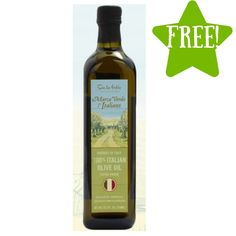 FREE Bottle of Marca Verde Olive Oil at Sur la Table - http://www.couponsforyourfamily.com/free-bottle-of-marca-verde-olive-oil-at-sur-la-table/