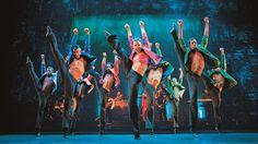 Ballet Revolucion is returning
