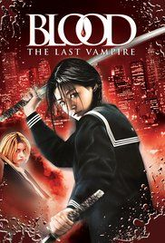 Blood Last Vampire Full Movie Eng Sub. A vampire named Saya, who is part of covert government agency that hunts and destroys demons in a post-WWII Japan, is inserted in a military school to discover which one of her classmates is a demon in disguise.