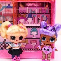 Surprise •hairgoals • Makeover • Daring Diva • ?-027 • Nuova ♥️??????????????? L.o.l